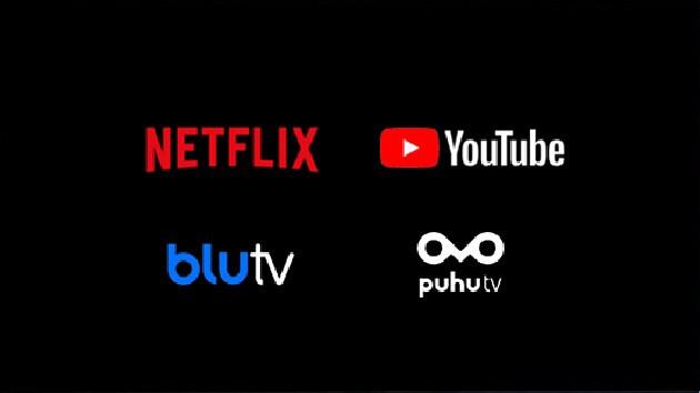 Netflix, Puhu TV, Blu TV ile ilgili görsel sonucu