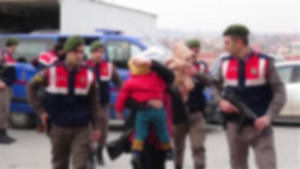Yunanistan'a kaçmaya çalışan 8 kişi gözaltına alındı