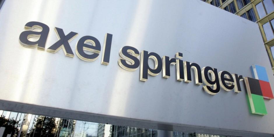 Axel Springer, Doğan Medya'daki hisselerini elden çıkarıyor