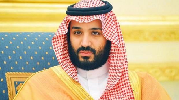 Muhammed bin Selman: İran nükleer silah geliştirirse biz de geliştireceğiz
