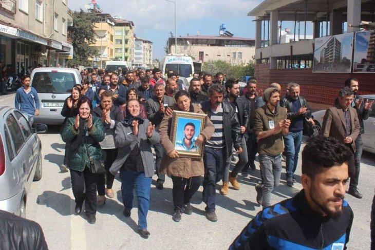 Samandağ'da bir genci vurarak öldüren polis serbest