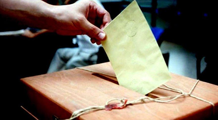 Seçimler ve demokrasi