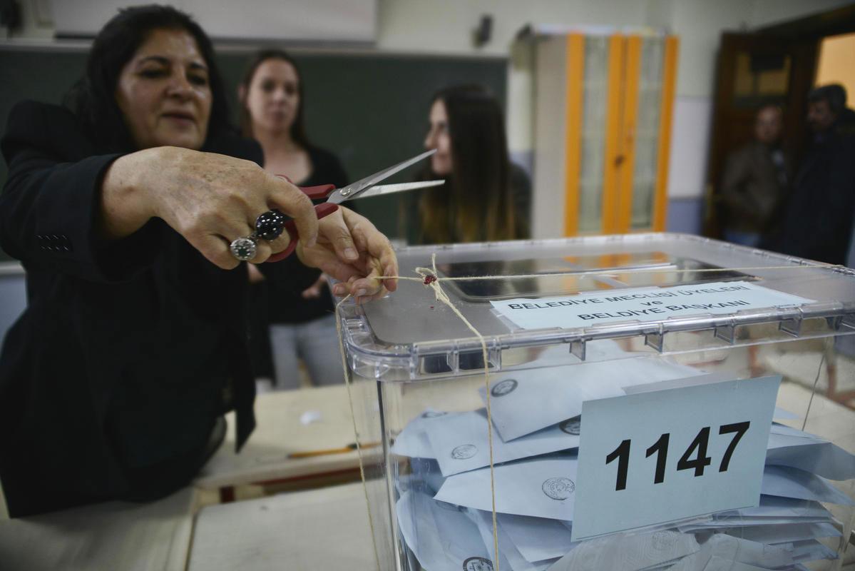 PUSULA | Seçim sistemleri: Adalet var mı?