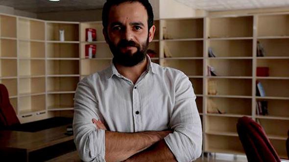 Diyarbakır Tabip Odası Başkanı evinde gözaltına alındı