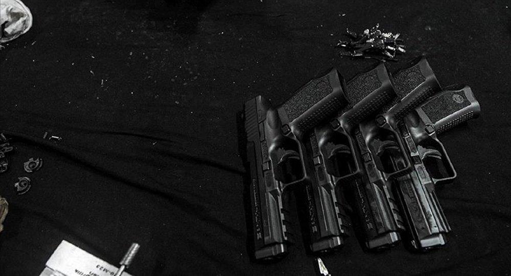 İçişleri Bakanlığı'ndan'kayıp silahlar'a ilişkin açıklama