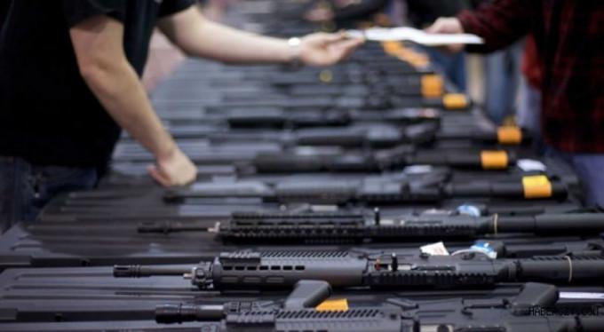 106.740 kayıp silah TBMM gündeminde