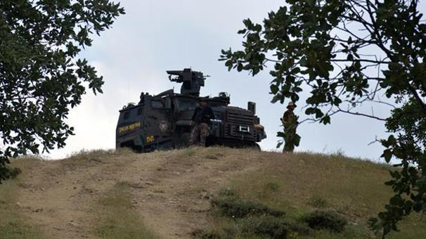 Diyarbakır'da iki ilçeye bağlı 37 köy ve mezrada sokağa çıkma yasağı