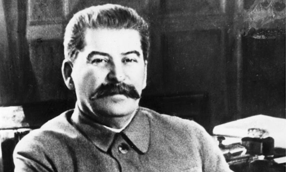 Hafıza-i Beşer | 5 Mart 1953 - Büyük devrimci Stalin hayata veda etti