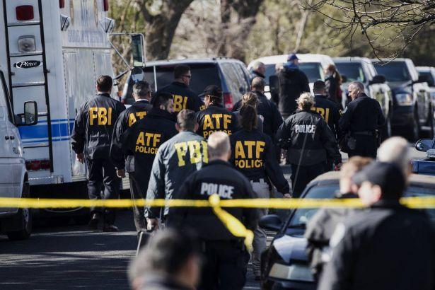 Teksas polisinden 'seri bombacı' açıklaması