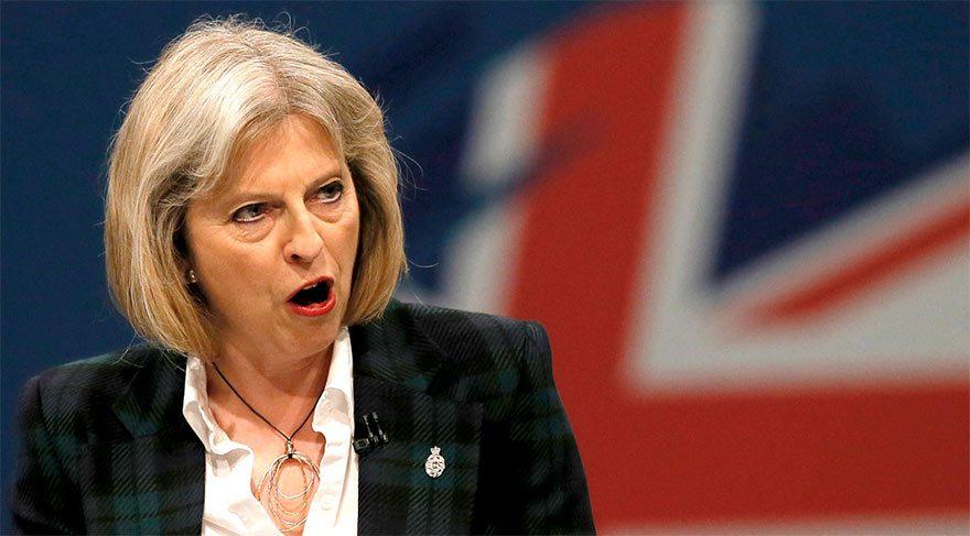 İngiltere Rus diplomatları sınır dışı ediyor
