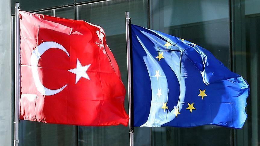 Türkiye-AB görüşmesi yarın yapılacak