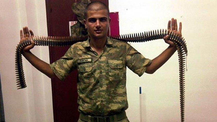 KKTC'de, askerin işkenceyle öldürülmesi davasında ceza ertelemesi