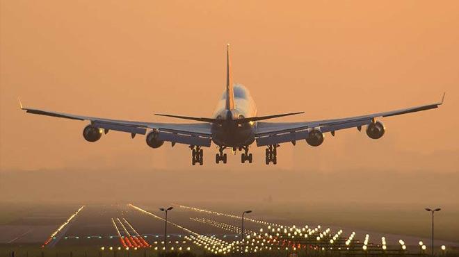 Uçak bileti fiyatları yüzde 106 arttı