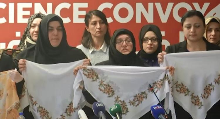 MANİFESTO ÖZEL | Vicdan değil yalan konvoyu