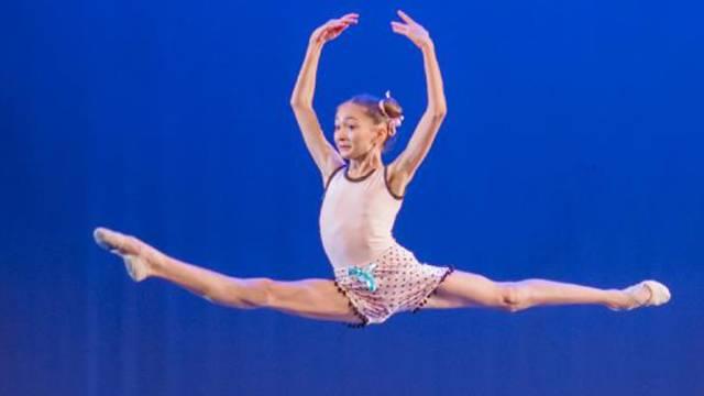 11 yaşındaki Yasemin Kayabay'dan büyük başarı