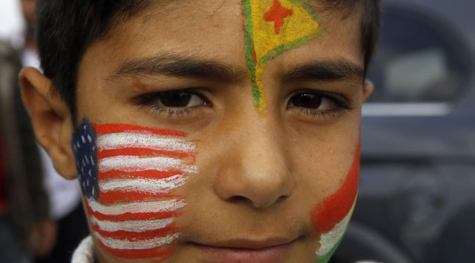 PUSULA | Doğru soru şu: Kürtler Amerika'yı satar mı?