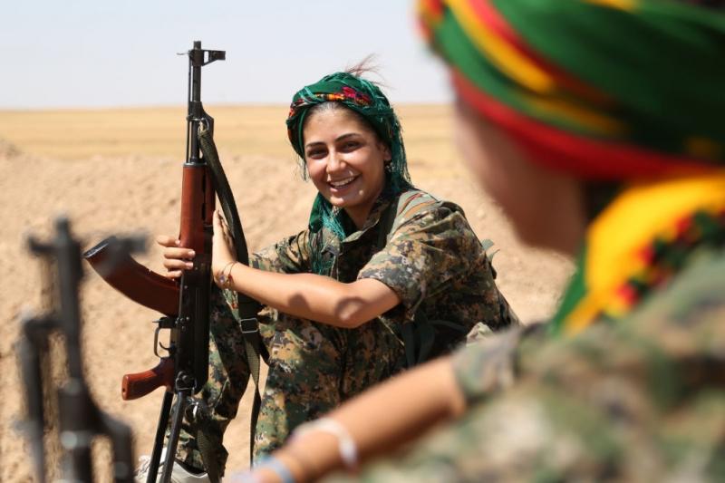 PUSULA | Rojava: Devrim mi değil mi?