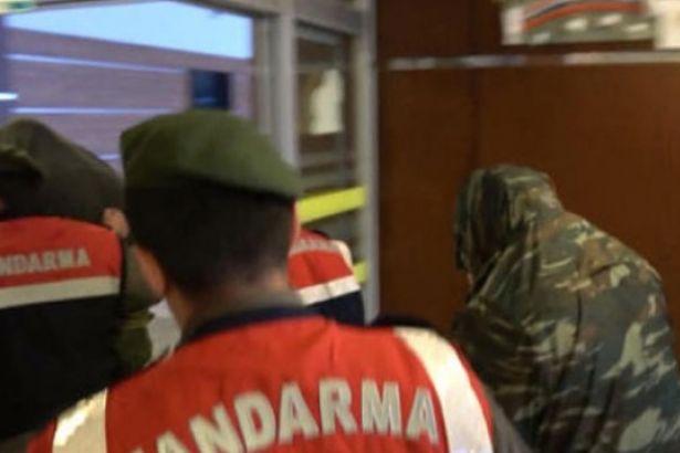 Tutuklu Yunanistan askerleriyle ilgili yeni gelişme