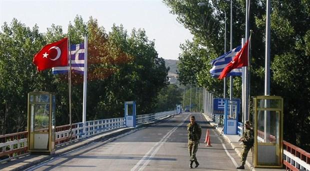 Koşarak sınırı geçen vatandaş siyasi sığınma istedi