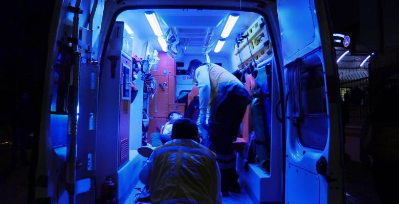 112 öğrenci zehirlendi, KYK'dan açıklama