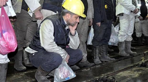 Madende yaşamını yitiren 263 madenci törenle anıldı