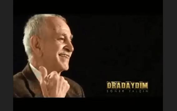 VİDEO | Ülkü Tamer Papirüs'ün çıkışını anlatıyor