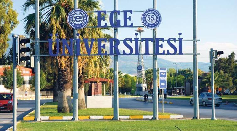 Ege Üniversitesi'nde 400 taşeron işçi gerekçe göstermeksizin kadroya alınmadı