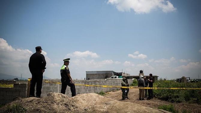 Meksika'da cezaevi ayaklanması: 7 polis öldü