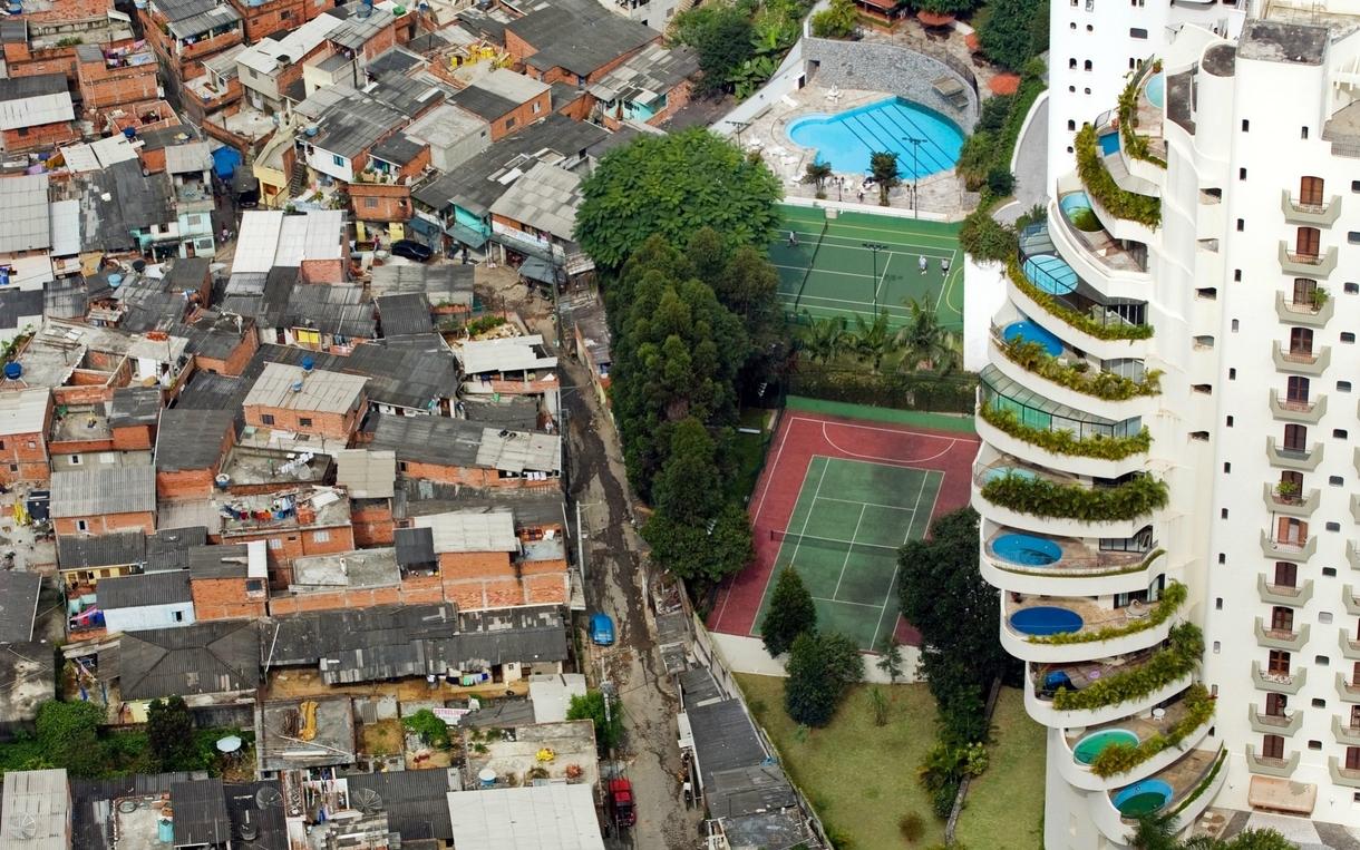PUSULA | Brezilya: Latin Amerika'nın makus talihi