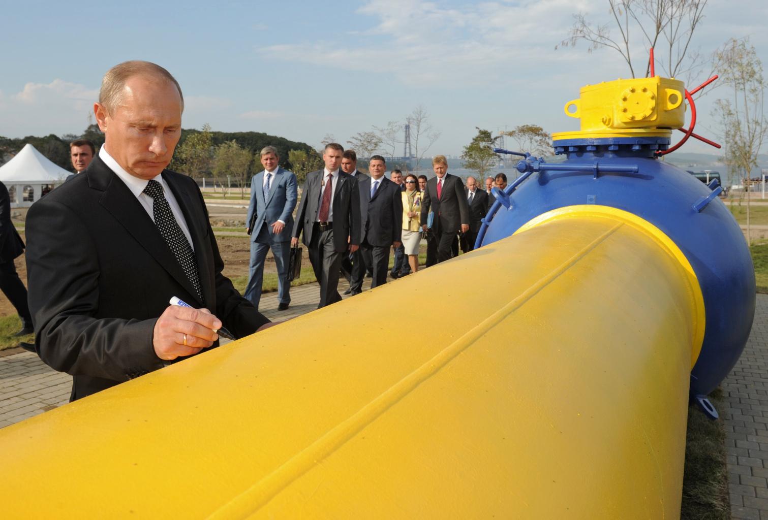 PUSULA | Rusya: Sovyet mirası ve doğal kaynaklar yeter mi?