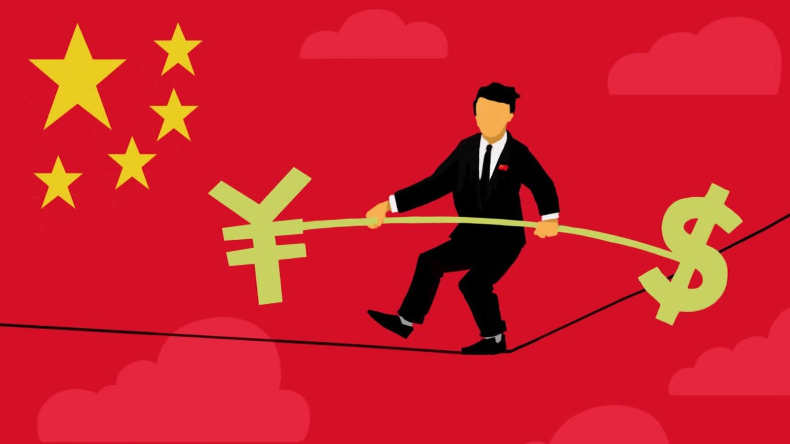 PUSULA | Çin: Oldu mu olacak mı?