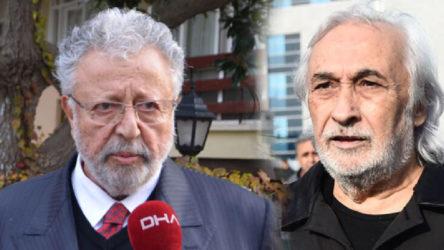 Bezirgan saltanatının Metin Akpınar ve Müjdat Gezen'e yaptıklarına karşı TKH'den açıklama