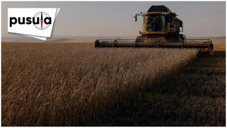 PUSULA | Tarım çöktü, yerine yenisini veremiyoruz