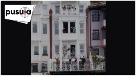 PUSULA | Kim bu Pelikancılar?