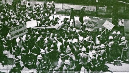 PUSULA | 15-16 Haziran: İnadına İşçi Sınıfı