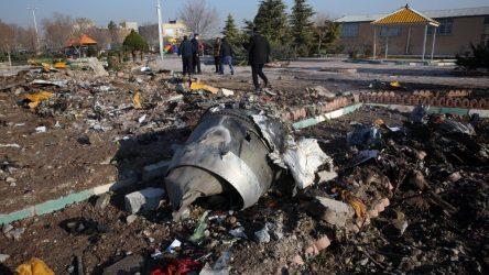 İran'ın düşürdüğü uçağa ilişkin Rusya'dan açıklama