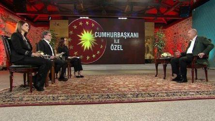 Erdoğan'dan Kanal İstanbul itirafı: Gerekirse savaş gemileri de geçebilir