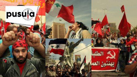 PUSULA | Ortadoğu'da sol var mı?