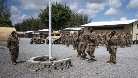 Kenya'daki IŞİD saldırısında 1 ABD askeri ve 2 Pentagon personeli öldü