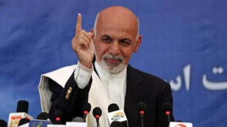 Afganistan: Topraklarımızın bölgesel çatışmalar için kullanılmasına izin vermeyeceğiz