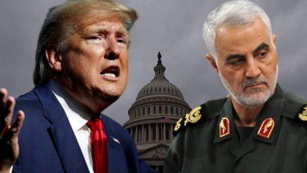 Trump, Süleymani'yi öldürme kararını böyle almış