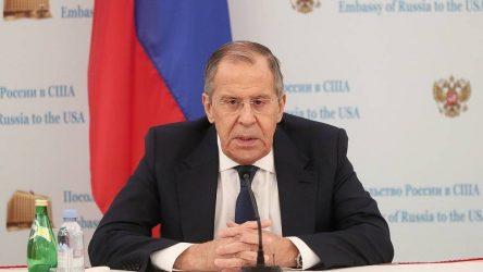 Rusya'dan ABD'nin provokasyonuna ilk tepki