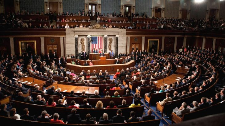 ABD'li senatörlerden ABD'nin provokasyonuna tepkiler