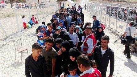 Valilik, İstanbul'dan ayrılan Suriyeli sayısını açıkladı