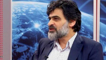 Gerici Akit Gazetesi Müdürü Ali İhsan Karahasanoğlu: Melih Bulu'ya darbe yaptılar hem de 15 Temmuz'da