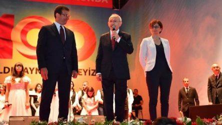 Kılıçdaroğlu: Çikolata kutusunda rüşvet alan bir kişiyi o ülkenin büyükelçisi tayin ederseniz...