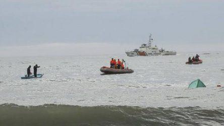 Valilikten Kilyos'ta aranan balıkçılara dair açıklama