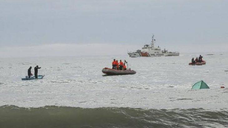 Kilyos'taki kazanın ardından kaybolan balıkçılardan birinin daha cesedi çıkarıldı
