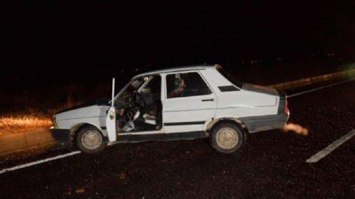 Bomba yüklü araç ele geçirildi: Çok sayıda gözaltı var