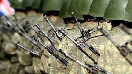 2020 yılı bedelli askerlik ücreti 35 bin 54 TL oldu